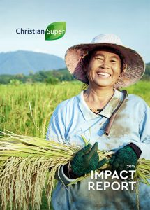 Christian Super Impact Report 2019