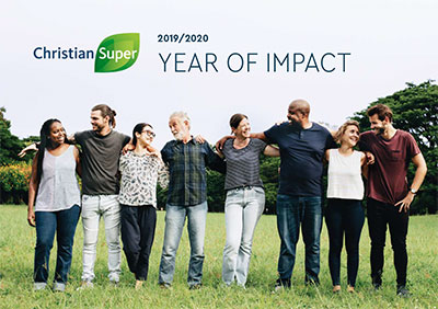 Christian Super Year of Impact 2020