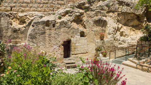 Easter reflection and our Easter traditions